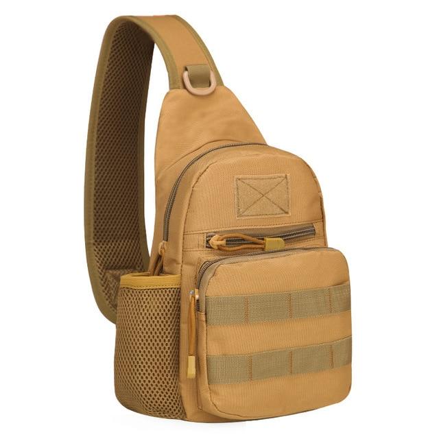 Military Tactical Shoulder Backpack 2