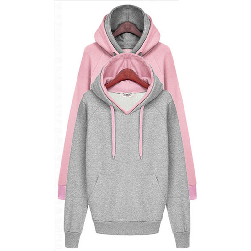 Online Buy Wholesale hot pink sweatshirt from China hot pink ...