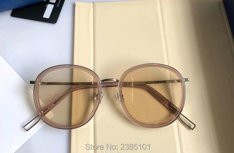 94f98dbabaad3 US  43.00 US  33.06.    2018 new fashion korea popular hot ollie style  sunglasses women cool round gentie design sun glasses oculos sol