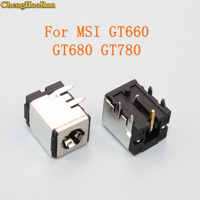 NEW DC POWER JACK PORT PLUG MSI GT60 MS16F3 GT70 GT780R GX660R GX680 CONNECTOR
