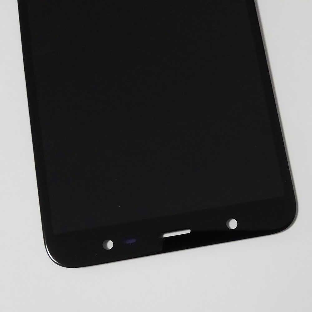 AAA para Samsung Galaxy J8 2018 J800 J800FN J810 J810F J810Y LCD + pantalla táctil digitalizador pantalla reemplazo piezas de montaje
