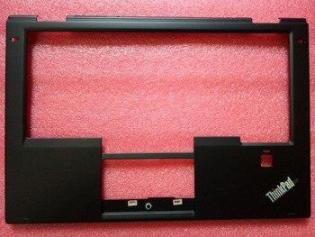 New Original Lenovo Thinkpad X1 Yoga  Palmrest Keyboard Bezel Upper Case 00JT863 SB30K59264