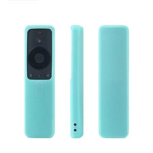 Image 5 - Afstandsbediening Cover voor Xiaomi 4A 4C 4X4 S SIKAI TV Voice afstandsbediening Geval