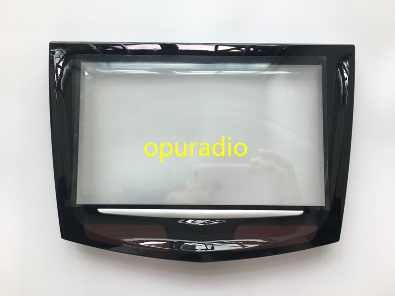 Original new OEM Factory touch screen panel digiziter for G M Cadillac car DVD GPS navigation