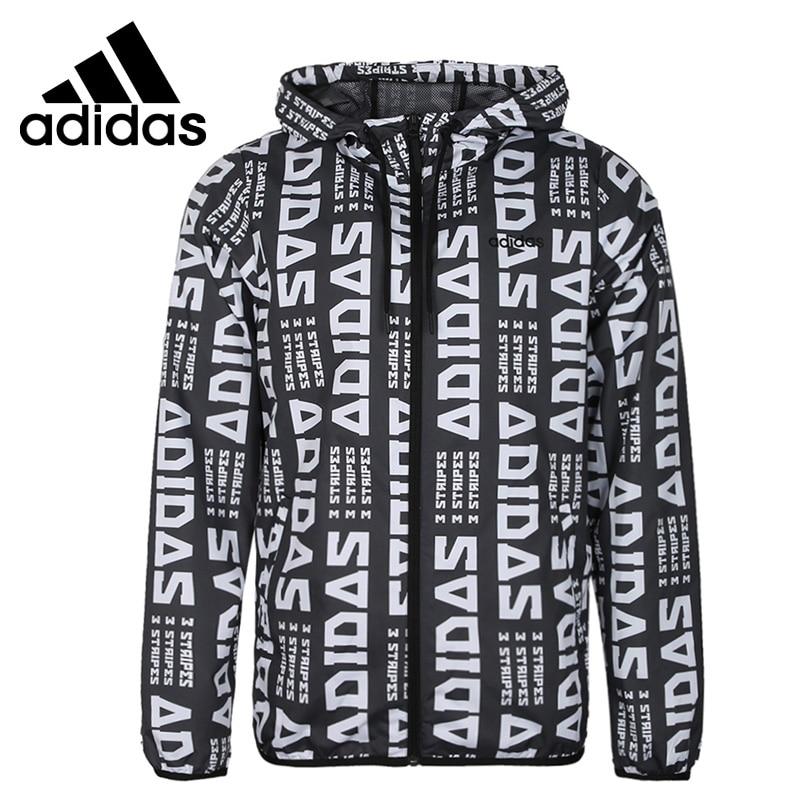 Original New Arrival Adidas Performance ITAVIC 3S JKT Men's