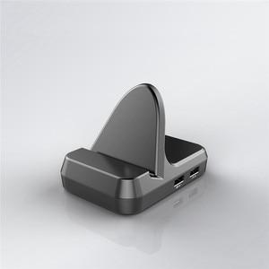 Image 4 - PUBG Mobile Controller Converter For iOS Android PUBG Mobile Keyboard Mouse Converter Joystick Gamepad Bluetooth USB Peripheral