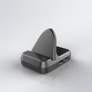 Image 4 - PUBG モバイルコントローラコンバータ ios アンドロイド PUBG モバイルキーボードマウス変換ジョイスティックゲームパッド Bluetooth USB 周辺機器