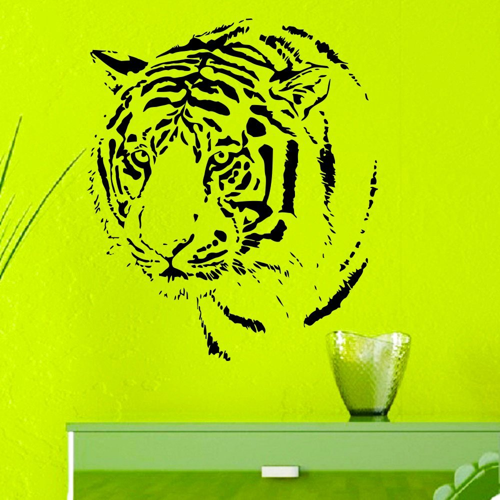 Nature Wall Decor Stickers : Popular natural interior design buy cheap