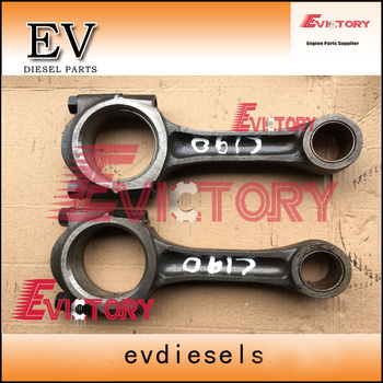 For TCM Forklift engine C190 CONNECTING ROD+CON ROD 1PC