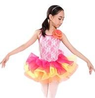 Ballet Costumes Dress For Children Leotards Women Dance Leotard Dancewear Tutu Danse Classique Adulte Prom Dresses Top Fashion