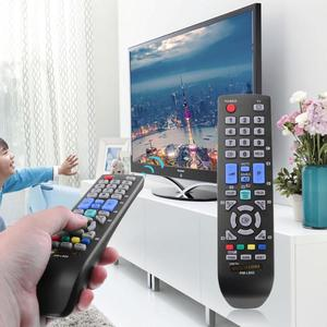 Image 2 - for Samsung Smart TV Universal Replacement LCD TV Remote Control for SAMSUNG RM L800 BN59 00865A BN59 0942A