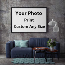 Canvas HD Prints Paintings For Living Room Home Decorative Poster Wall Art Pictures Framework(China)