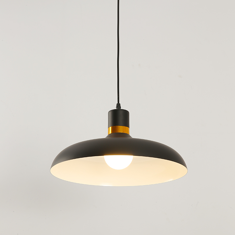 Modern Pendant Light Aluminium Hanging Pot Pendant Lamp Restaurant Dining Room Drop Pendant Light Home Lighting (9)