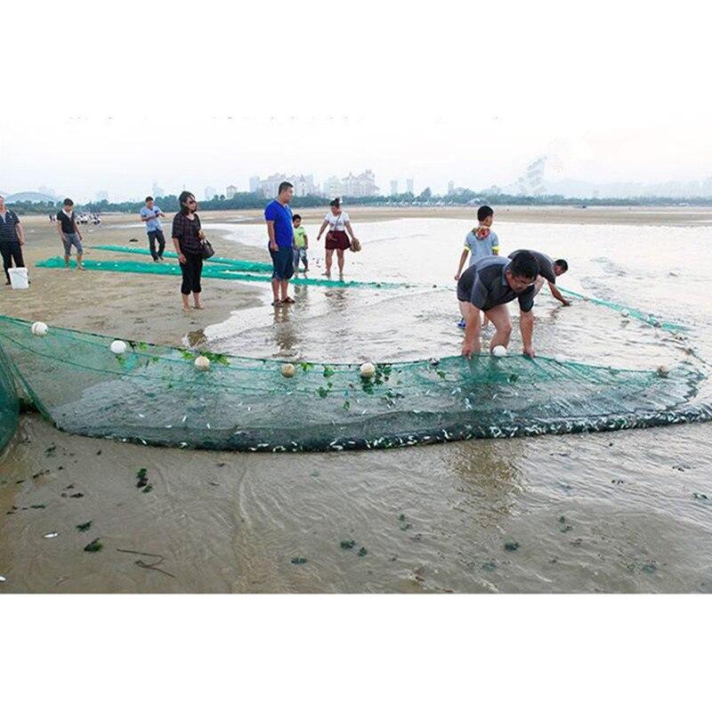 Material de Pesca ao ar D600cm-d720cm Eua Estilo Mão Elenco
