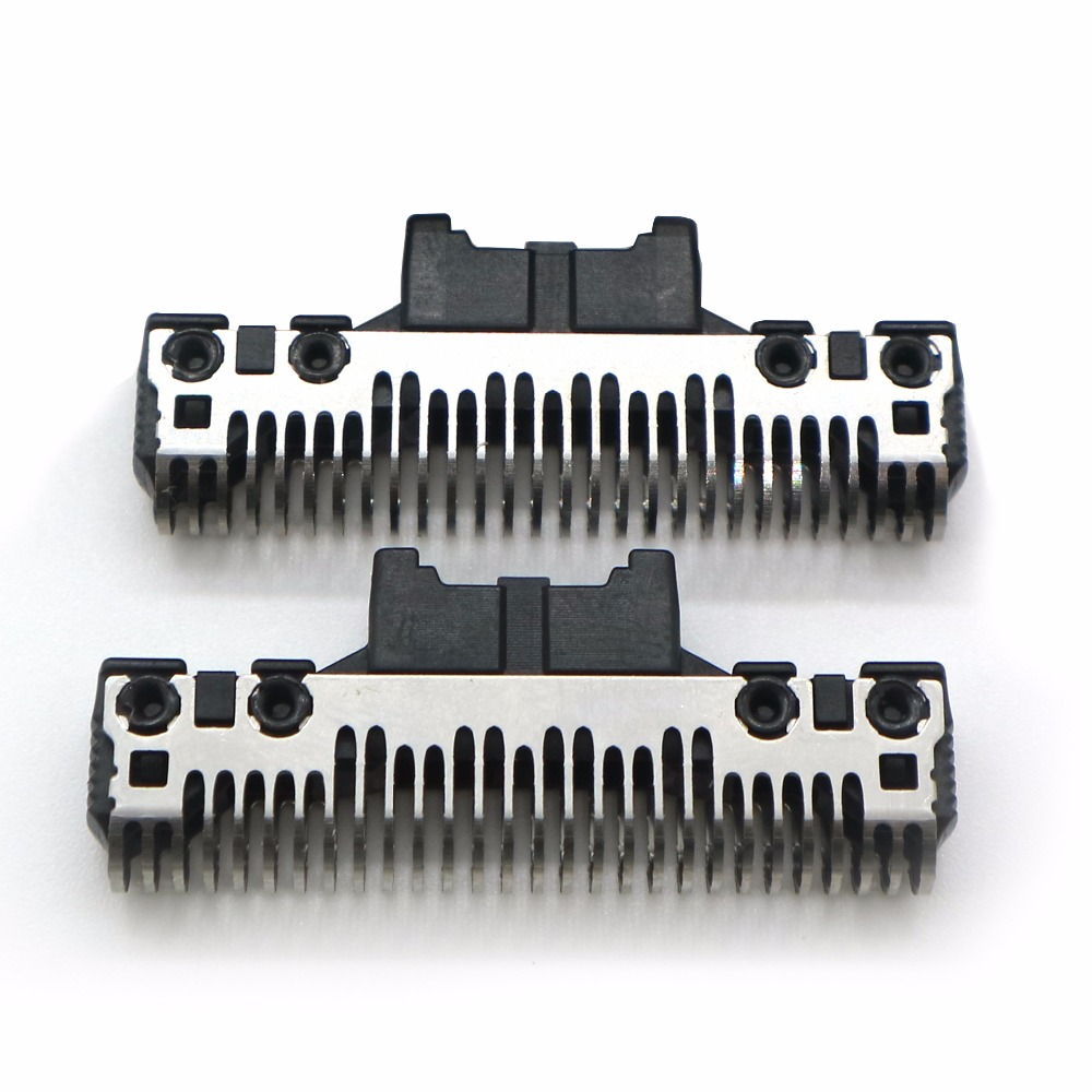 2pc Shaver Head Cutter blades ES9072 for Panasonic ES8016 ES7027 ES7021 ES7022 ES7016 ES8026 ES8035 ES7005 ES7006 ES8018 ES7026 p80 panasonic super high cost complete air cutter torches torch head body straigh machine arc starting 12foot
