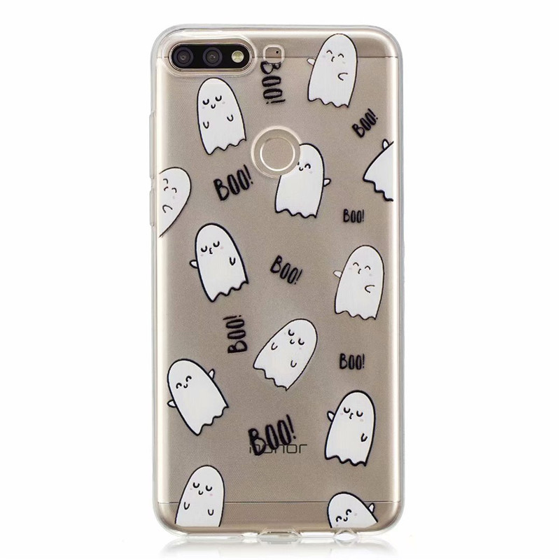Y7 Case On For Coque Huawei Y7 Prime Cases 5.99
