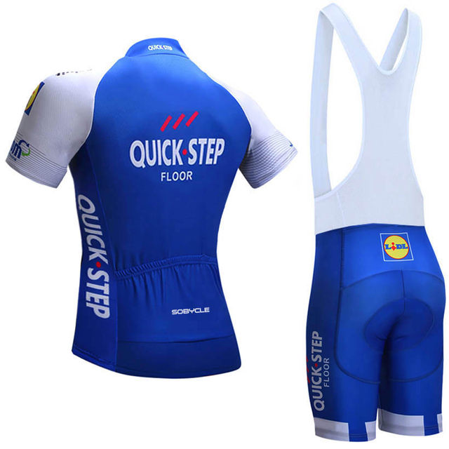 7be458e50 Online Shop 2019 uci Cycling team Clothing Quick Dry Mens Bicycle ...