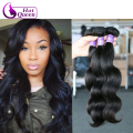 8a grade virgin unprocessed human hair rosa hair products 4 bundles peruvian hair guangzhou queen hair peruvian body wave