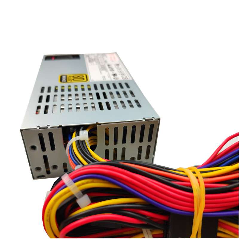 250W industrial Power Supply PSU ENP7025B 1U Flex PSU for POS Machine Cash Register 250W ATX PSU 1U RK125 Server power Supply