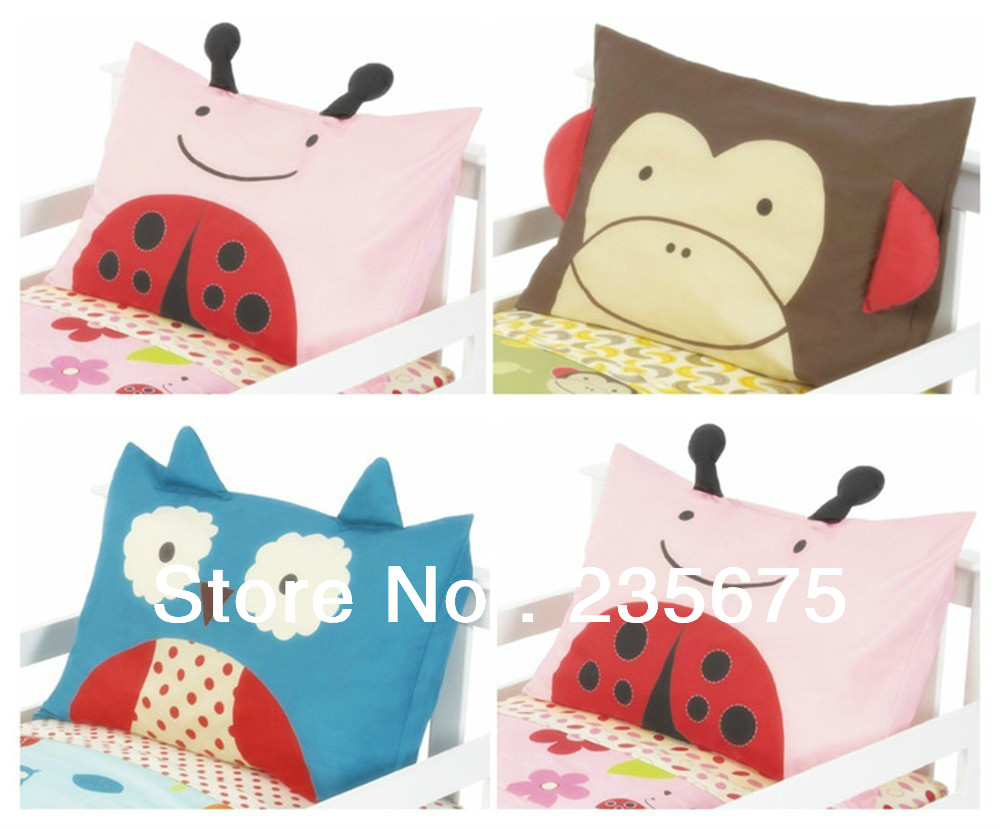 Hot Selling 100 Cotton Size 75 45cm Cartoon Baby