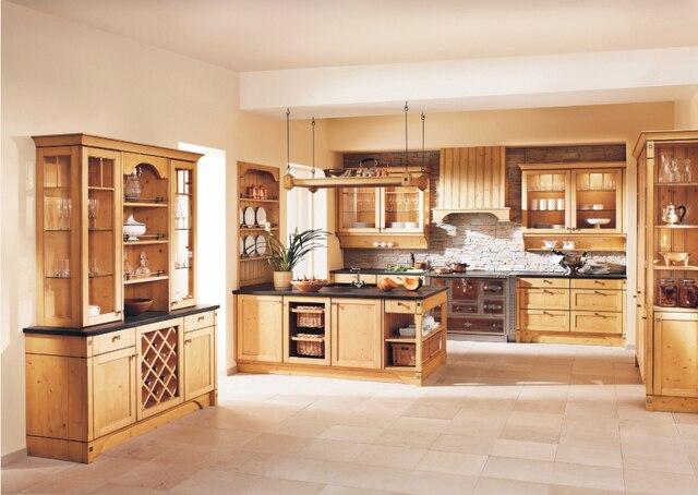 2017 armarios de cocina prefabricados gabinetes de cocina ...