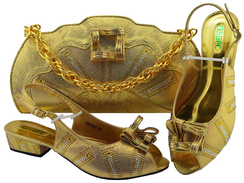 MM1082 Gold