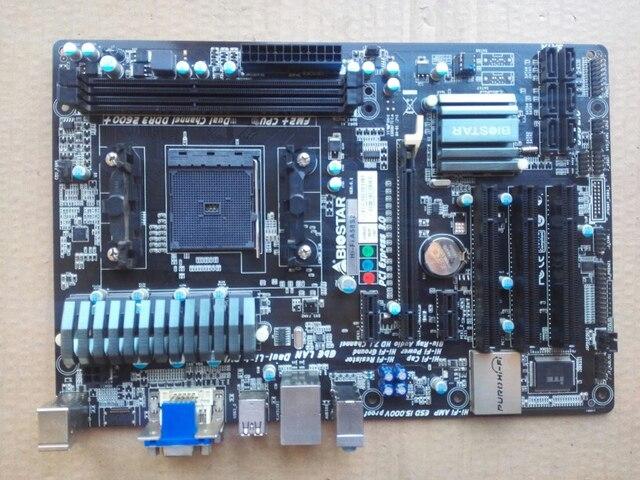 BIOSTAR HI-FI A88S2 DRIVERS UPDATE