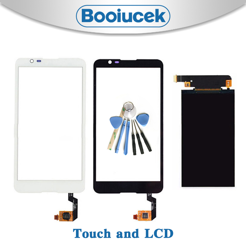 High Quality 5.0'' For Sony Xperia E4 E2105 E2104 Lcd Display With Touch Screen Digitizer Sensor Replacement Or Repair