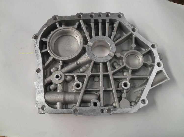 Fast Shipping diesel engine 170F Crankshaft case cover air cooled Crankshaft box suit for kipor kama and Chinese brand цена