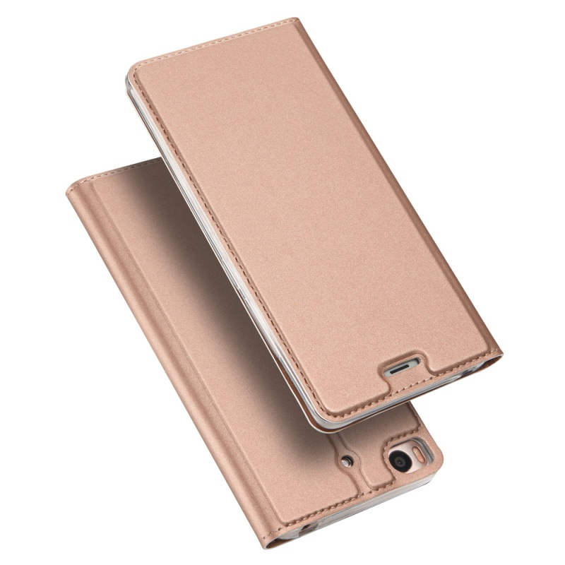 for Xiomi Mi 5 s para Coque phone cover DUX DUCIS Skin Pro Series for Xiaomi