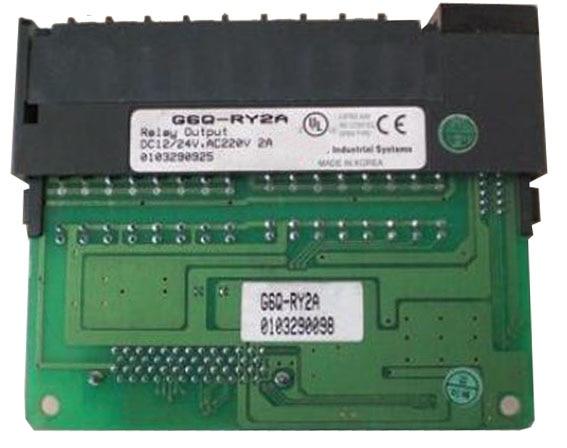 G6Q-RY2A 16 spot output K200S PLC brand new