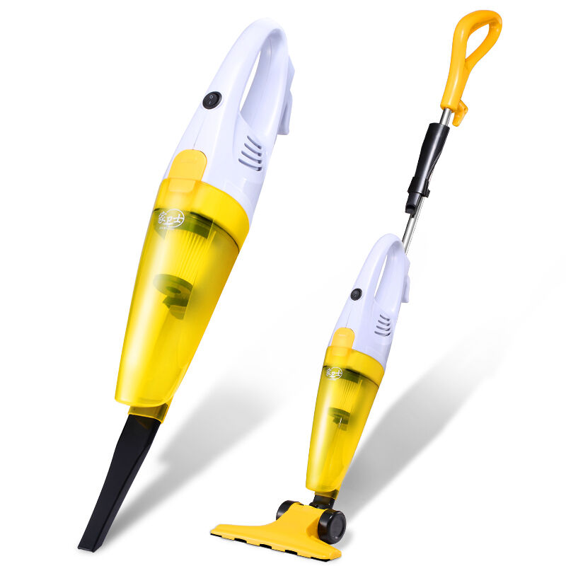 JIAWEISHI Low Noise Mini Home Rod Vacuum Cleaner Portable Dust Collector Home Aspirator Handheld Vacuum Catcher