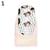 24 peças/pacote Nova Moda Da Arte Do Prego 3D DIY Cristal Adesivos Decal Dicas Decoração 12 tipos