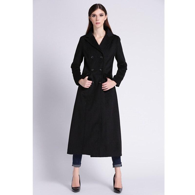 Double Laine Femmes New D'hiver 2018 long Mode Manteau Chauds Picture Élégant Bouton Automne Vestes De X As Femme Manteaux Hiver Vintage Et xIFIvZ