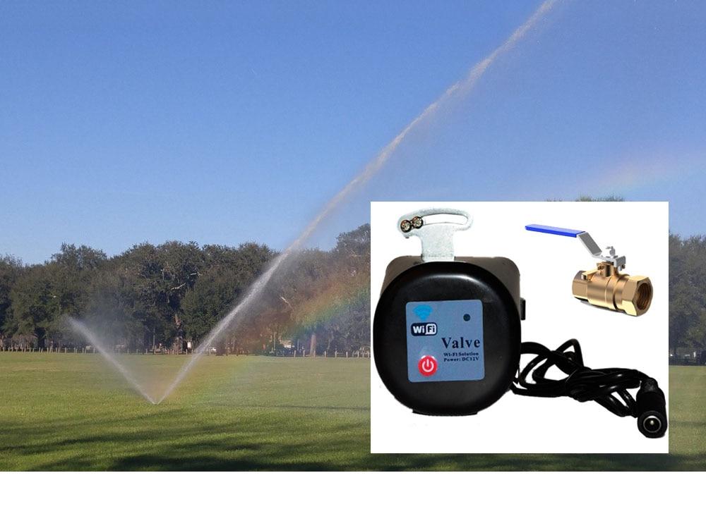 smart valve work with amazon alexa and google home