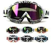 517020ffa722c Nova Motocross Goggles Óculos Gafas Oculos Ciclismo MX Off Road Capacete  Esporte Esqui Para A Motocicleta Da Bicicleta Da Sujeir.