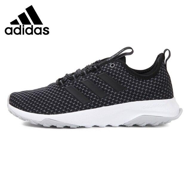 hot sale online 31f6c 13641 Original Nouvelle Arrivée 2018 Adidas NEO Étiquette CF SUPERFLEX TR Hommes  de Planche À Roulettes Chaussures