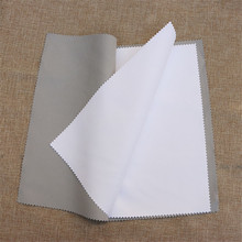 2PCS Sell Well Silver Jewelry Cleaning Polishing Cloth