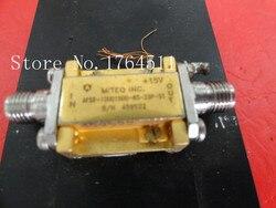 [BELLA] MITEQ AFS6-10001500-85-23P-S1 15 V SMA amplificatore