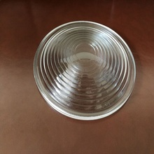 Diameter150mm EFL80mm круглый стеклянный Точечный светильник с линзой Френеля с регулируемой яркостью линзы для сценового увеличительное стекло резьбовые Объективы