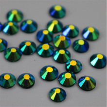 Buy decorative glass gems green and get free shipping on AliExpress.com c214ded6376e