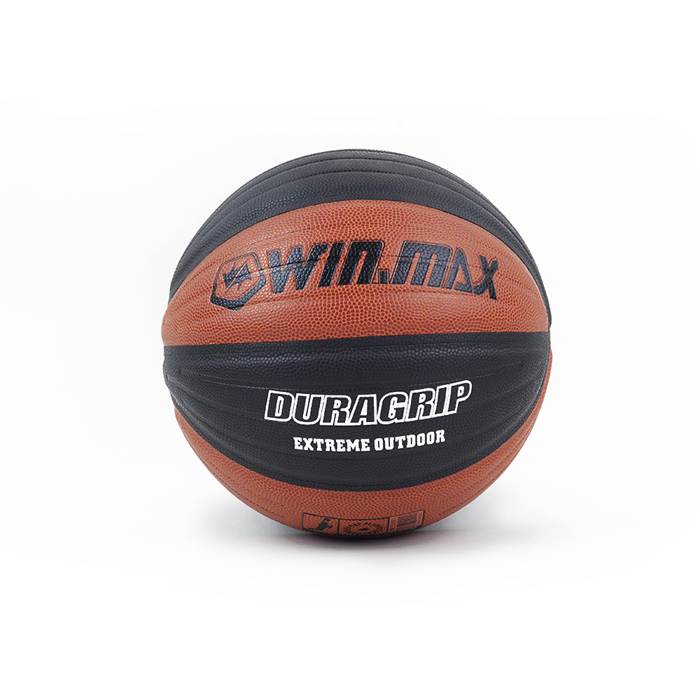 2015 Hot Sale Winmax High Quality Match Ball Indoor and Outdoor Competition Ballon Basketball PU Basketball Ball