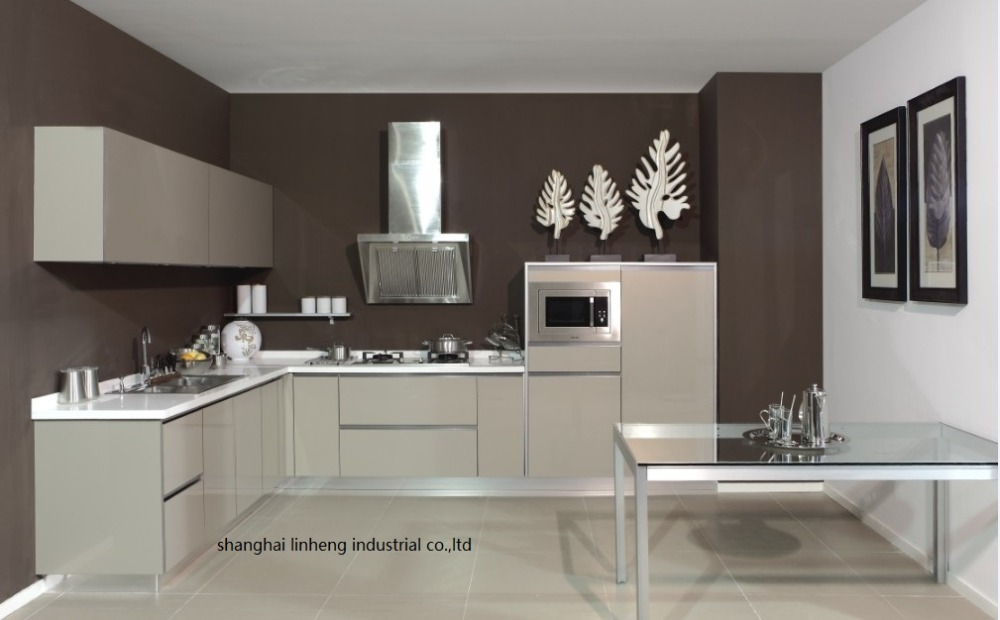 High gloss/lacquer kitchen cabinet mordern(LH-LA037) high gloss lacquer kitchen cabinet mordern lh la095