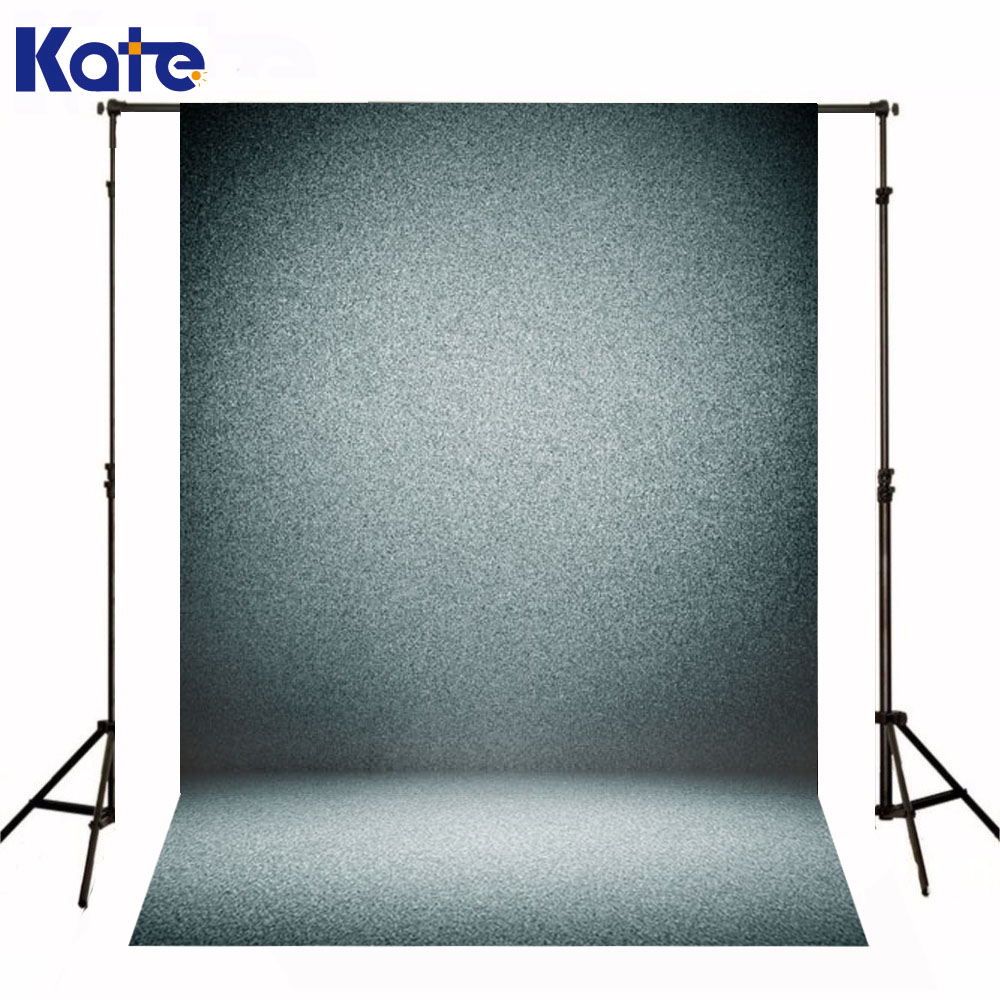 Kate Photography Backdrops Newborn Baby White Black Fond Studio Photo Grain Variegated Digitally Printed Background