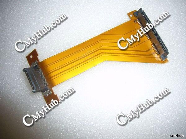 New For Panasonic Toughbook CF 52 CF 74 CF 30 CF 31 CF K31 CF52 CF74 CF30 DFUP1500ZA SATA Hard Disk Drive Connector HDD Cable