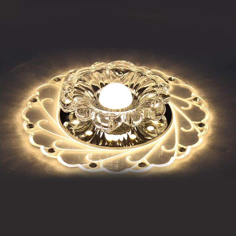 LED Superior Lighting Ceiling Chandelier Lamp For Porch Bedroom Living Room