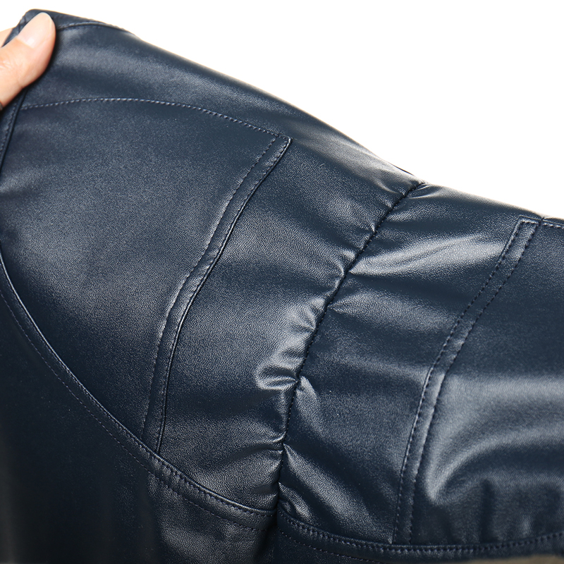 0056 black pocket leggins-8
