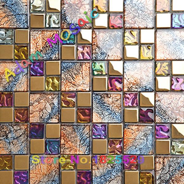 Spiegel tegel backsplash koop goedkope spiegel tegel backsplash ...
