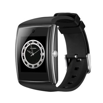 Smart Watch 3D Surface NFC Bluetooth Watch Pedometer Sleep Monitor Smart Watch for iOS Android Smart Phone Samsung Galaxy S9 S8