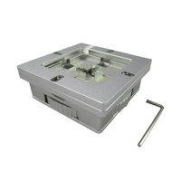 LY Reballing Station RD980 New Auto Align Bga Reball Jig Only Wheel Control One Frame Compatible